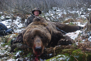 Alaska Bear Hunt: 6 Gear Tips From Hunters For Hunters