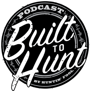 Built To Hunt Podcast
